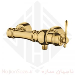 شیر توالت ایران نوید مدل تینا