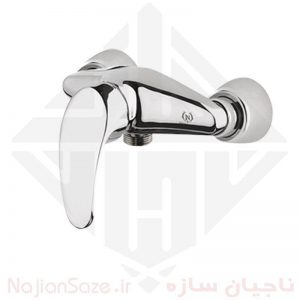 شیر توالت ایران نوید مدل نسترن