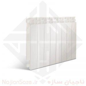 رادیاتور ایران رادیاتور مدل Solar